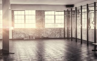 PARANJALI® für Fitnessstudios