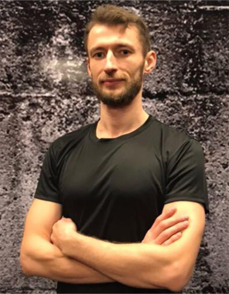 Ilja Fuchs