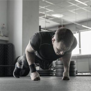 PARANJALI® Personal Training